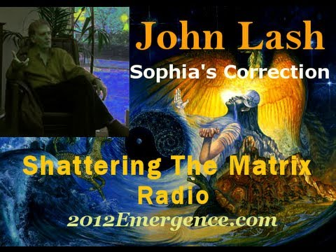 John Lash - Sophia's Correction