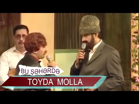 Bu Şəhərdə Toyda Molla - 6 İl (2006, Bir parça)