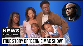 What Ruined 'The Bernie Mac Show'? - CH News
