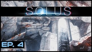 The Solus Project - Ep. 4 - Underground Exploration! - Let's Play Solus Project Gameplay