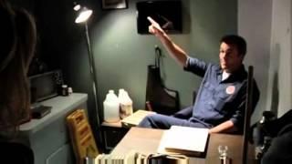 Scrubs - Interns - 3° Episodio - Il nostro incontro nello stanzino delle scope - Sub ITA