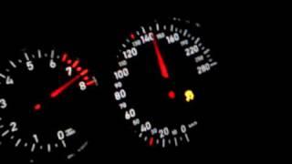Seat Leon Cupra Stage 3 Apr (0-220)