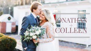 Jonathan & Colleen