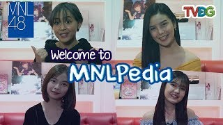 Everything you need to know about MNL48 | MNLPedia