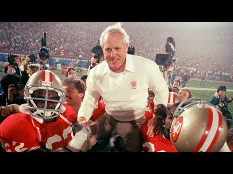 Bill Walsh: A Football Life - Origins of the San Francisco 49ers Dynasty