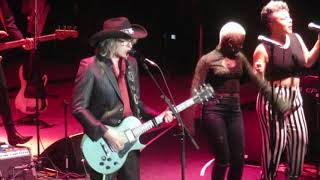 The Waterboys - London Mick (live Aberdeen Music Hall 2019)