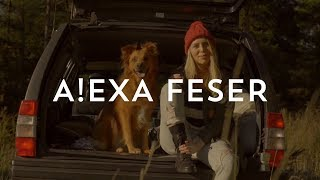 Alexa Feser - Gold reden (Official Music Video)