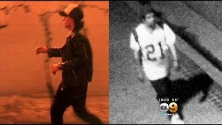 2 Men On Surveillance Video Near Massive Downtown Fire Wanted For Questioning