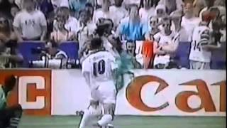 1994年W杯 アメリカ大会