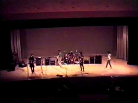 the difference   live at the 1987 e roosevelt alumni talent show