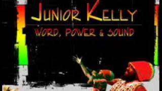 Junior Kelly- Who is gonna save ya? (Itch Riddim)