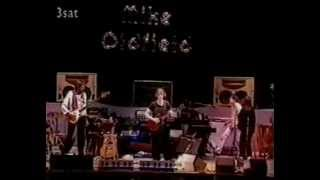 Mike Oldfield - Live in Dortmund 1980