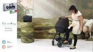 Cam Dinamico(Видео обзор коляски Cam Dinamico 3 в 1 (Италия) . Узнайте подробнее и купите коляску Кам Динамико на сайте: http://kidlife.c..., 2012-10-21T09:10:12.000Z)