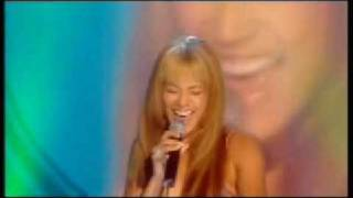Beyonce - Me, Myself and I (LIVE At Top of the Pops 2004)