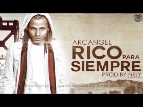 Arcangel   Rico Para Siempre Freestyle) Audio Oficial (Descargar Musica Gratis tjTdwuATPJ8 138007545