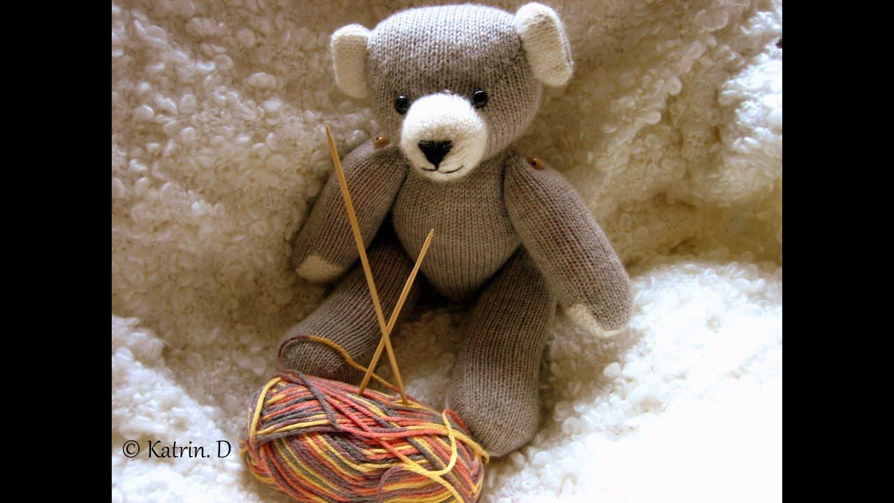 let s start knitting stricken schritt f r schritt youtube. Black Bedroom Furniture Sets. Home Design Ideas