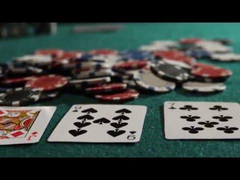 Texas Hold 'Em Poker Hand Ranks Guide
