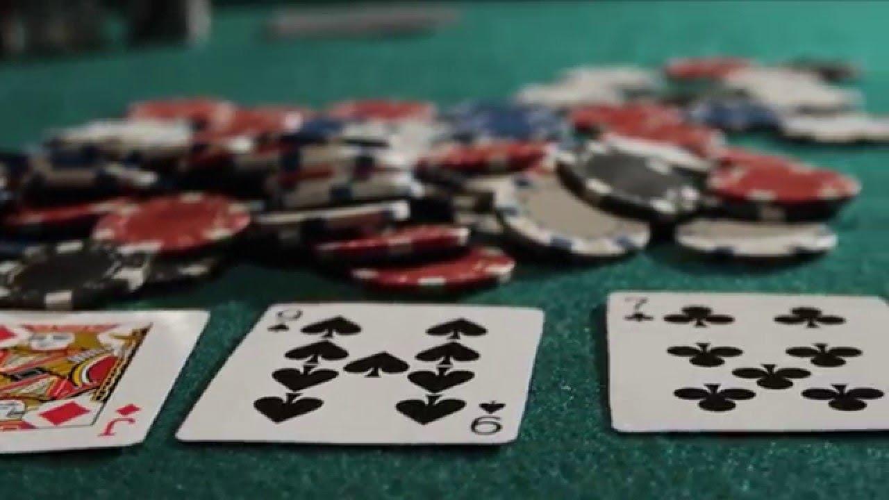 Poker Texas Holdem Anleitung