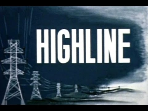 Highline: Pacific Northwest's High-Voltage Transmission Syst