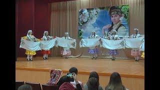 В Нижнекамске прошел конкурс «Татарстан мой многонациональный»