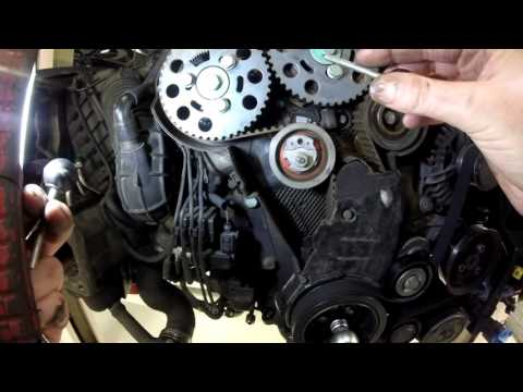 Balansasmodule ombouw oliepomp vag 2.0TDI. Oilpump conversion Vag 2.0TDI