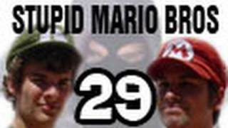 Stupid Mario Brothers - Episode 29