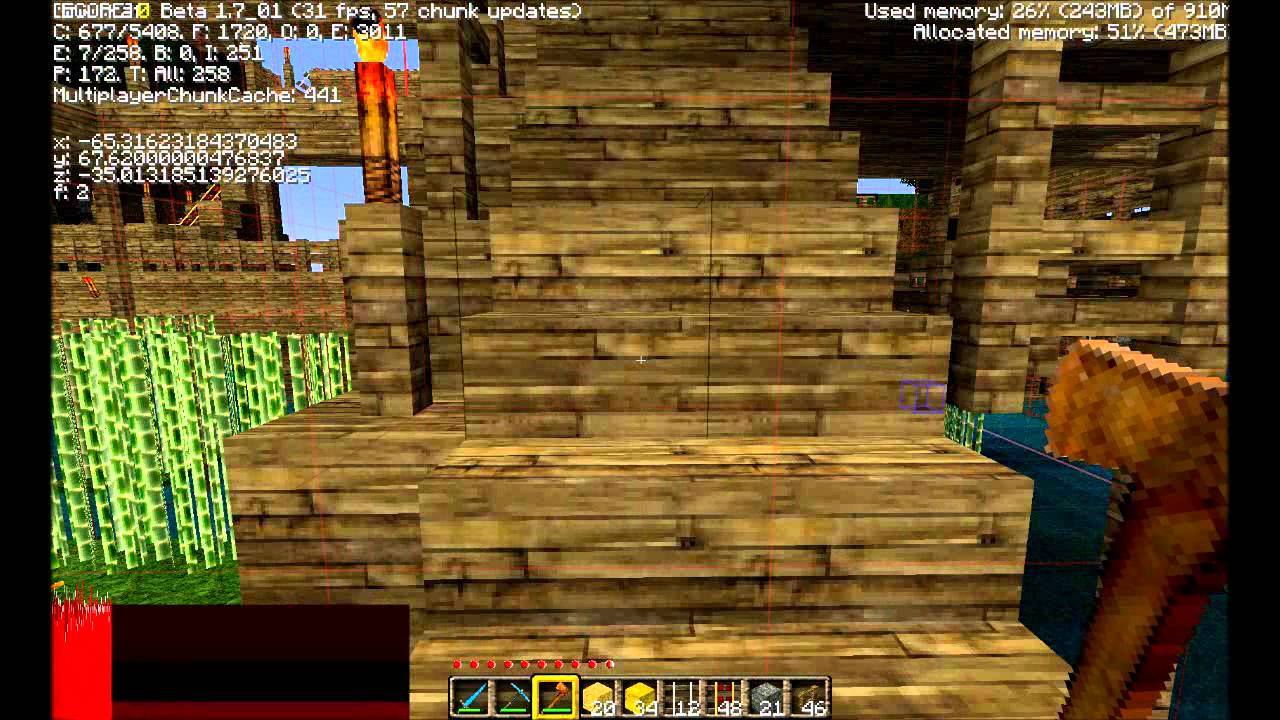 Minecraft trainstation shematic schematic share youtube minecraft trainstation shematic schematic share sciox Images