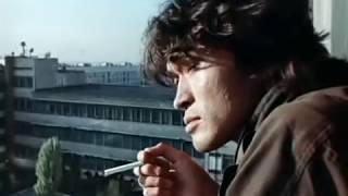 Игла (1988, Hd) - Виктор Цой в главной роли