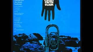 1972 Album「CLAIR/Featuring2001」 ※1972年のアルバム「パーシーフェイ...