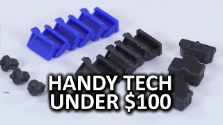 Handy Tech Under $100 Episode 6