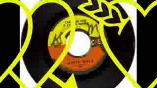 Jackie Ross - Take Me For A Little While