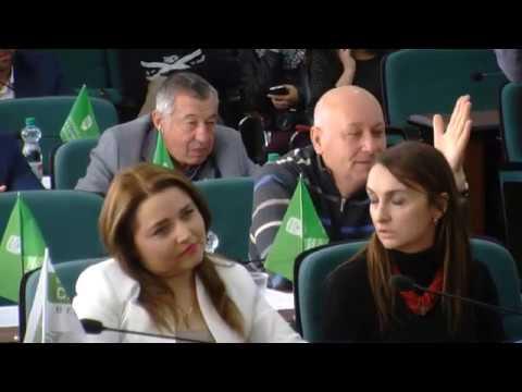 UA: ВОЛИНЬ: Депутати Луцької міської ради висловилися щодо
