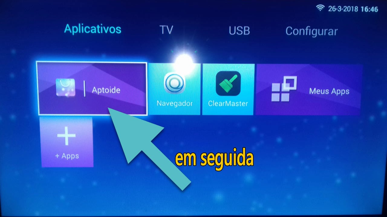 como instalar aplicativos na smart tv philco 39 pelo celular android