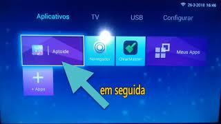 como instalar aplicativos na smart tv philco 39 pelo celular android
