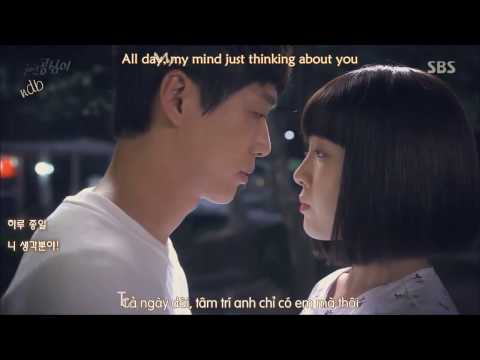 [Hangul-Engsub-Vietsub] Again Keeps on - Wheesung  (Beautiful Gong Shim OST P8)