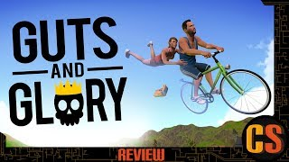 GUTS AND GLORY - PS4 REVIEW