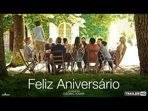 Feliz Aniversário - Trailer Legendado HD