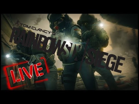 Rainbow Six Siege || Operation Blood Orchid Road To Copper 4