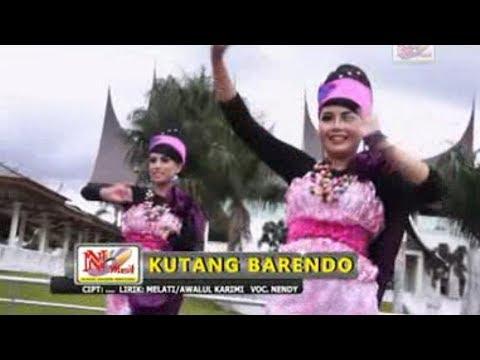 KUTANG BARENDO - NENDY