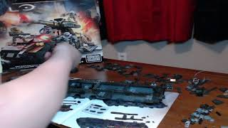 MEGA UNSC Kodiak Seige Cannon build!
