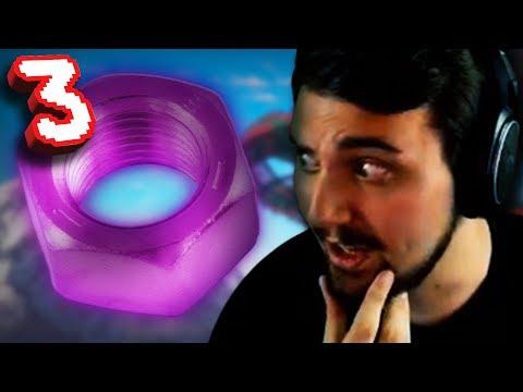 Super Mario Odyssey - 3 - GIMME DAT NUT