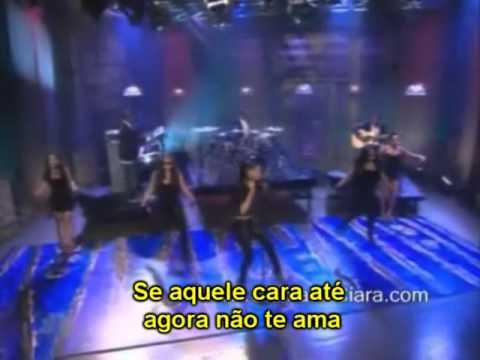 Ciara - Never  Ever (tradução)