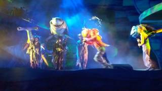 Friends Not Food - Finding Nemo: The Musical