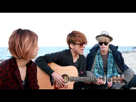 As Long As You Love Me Justin Bieber - LUNAFLY - радио версия