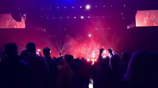 Childish Gambino - Stand Tall / Boogieman (Live at the Forum 12.17.18)