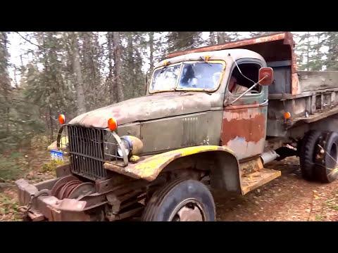 1941 Chevrolet G506 Runs Again