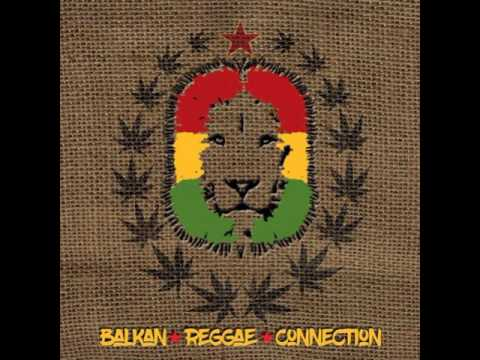 One Lion - Babylon Town Balkan Regae Connection