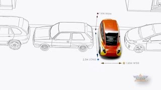 Shell Ultra Energy Efficient Concept Car