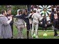HOW THE SIDEMEN MAKE A FOOTBALL VIDEO