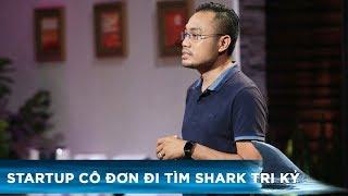 Startup Một Mình Dựng Lại Cơ Nghiệp Gia Đình Từ Con Số 0, Lên Shark Tank Gọi 28 Tỷ Tìm Shark Tri Kỷ